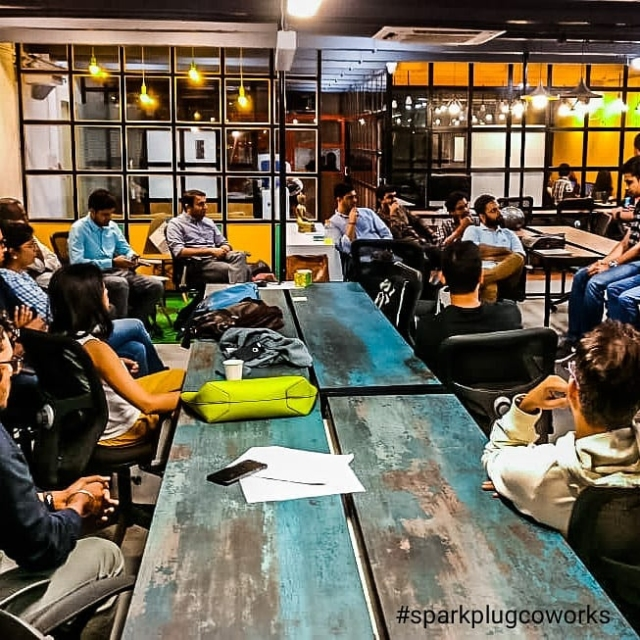 Top Coworking Trends for 2019