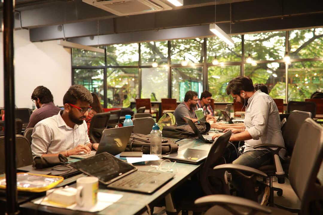 CHOOSING A COWORKING SPACE: 5 KEY QUESTIONS TO CONSIDER